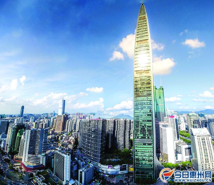 城市更新启示录:天安云谷 旧厂房变身创新产业基地