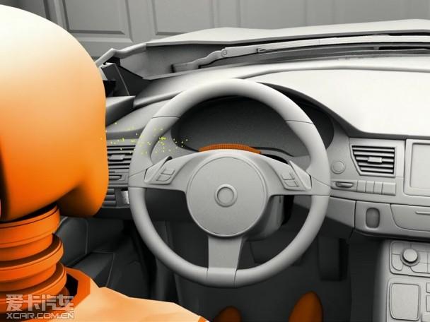 汽车酒驾检测电路图