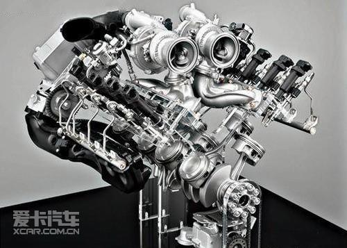 复合增压系统发动机输出功率大,燃油消耗率低,噪声小,但结构过于复杂.