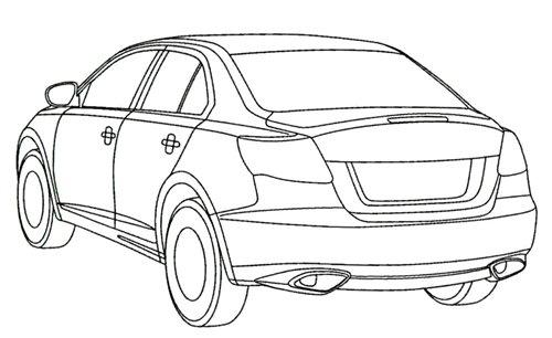 关于铃木中型车的消息我们已经报道过很多次了,近日我们再次收到了关于这款概念车的消息,并且和这款车的部分外形设计图片,通过对比我们发现这款量产车与之前的概念版本十分相似。    天语式的前脸可能是目前铃木家族的脸谱,不过据悉该车是在欧洲设计的,目前正在北美接受测试,所以该车将会有很多大胆的设计,尤其是前脸将会给我们带来很多惊喜。