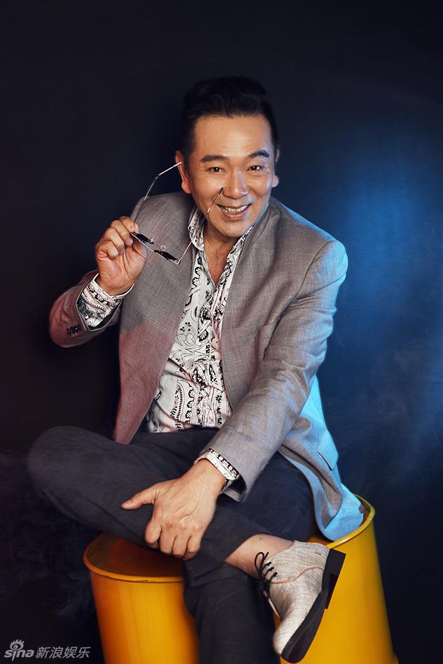 孙俪新剧开机与陈晓亮相 强大阵容曝光