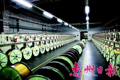 惠城区gdp_时隔5年 惠城GDP重回首位