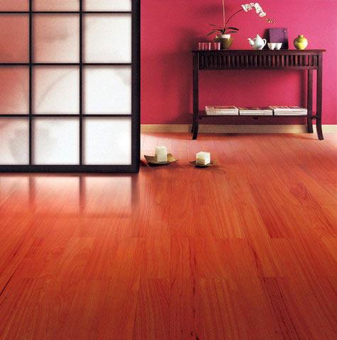 12种实木木地板材质优缺点集结号(图)