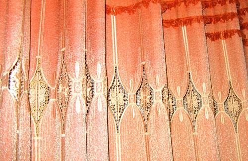 欧式风格是窗帘众多风格中比较