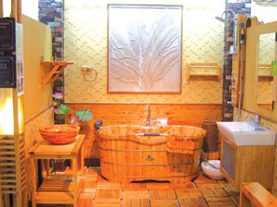 总的来说,新型花洒时尚,美观,实用与装饰兼具,提高了家庭浴室的档次和