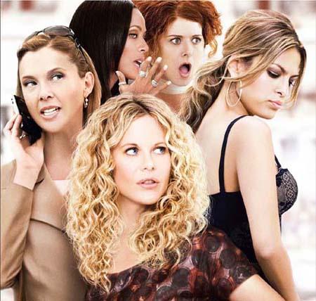 9月美国影坛美女当道 4部女人戏精彩上映