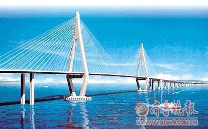 太通过司法逼停港珠澳大桥建设