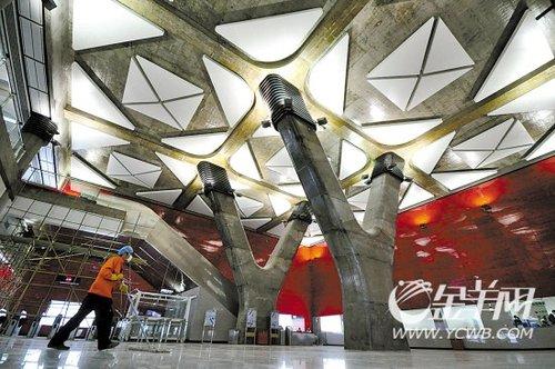 广州地铁五号线明天开通