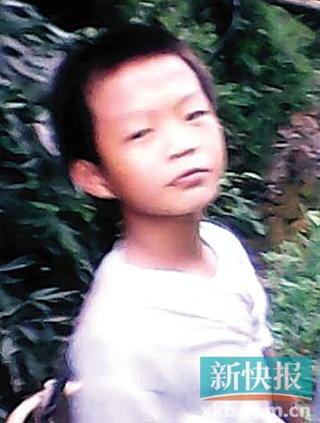 广州一13岁少年两周内出走三次 第三次9天未归