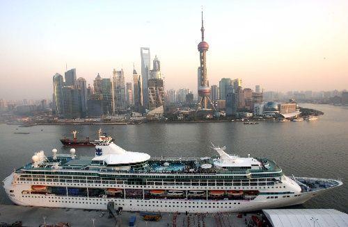 大陆万人包船赴台湾旅游 将为宝岛创收1亿(图)