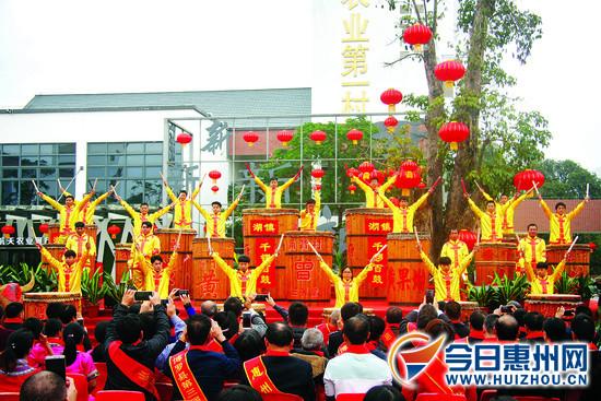 走进新时代的串词_央视《唱响新时代》走进惠州博罗 将于春节期间播出_今日惠州网