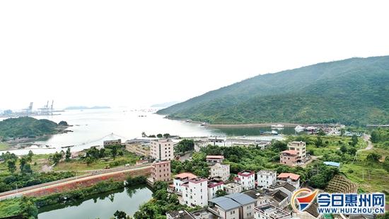 从渔业捕捞到休闲旅游 大亚湾这个300年古渔村这么变