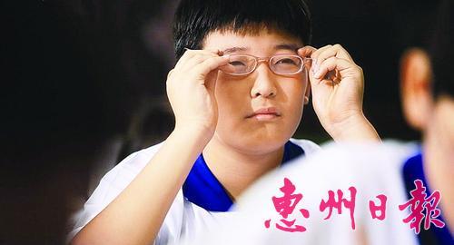 10个中小学生4个戴眼镜 玩电子一天最多一小时