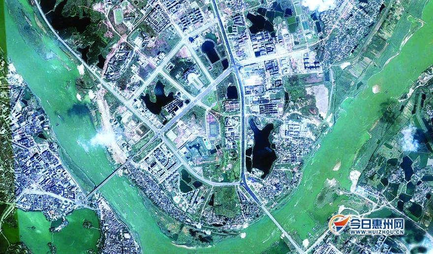 惠州市gdp_惠州市地图