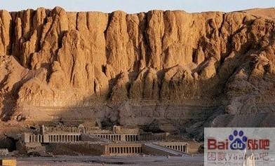 埃及神秘失踪