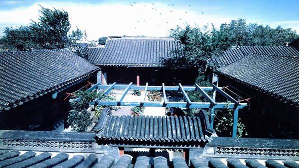东江社 新年游北京体验陆地飞翔 2680元北京6日游