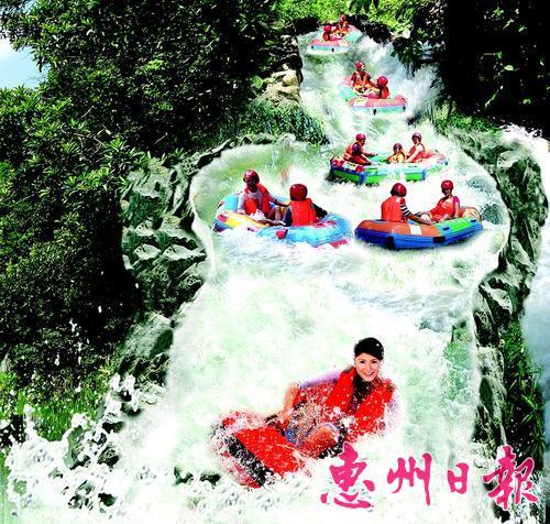 首页 旅游频道 旅游路线推荐    桂山风景区是国家4a级景区,背靠河源