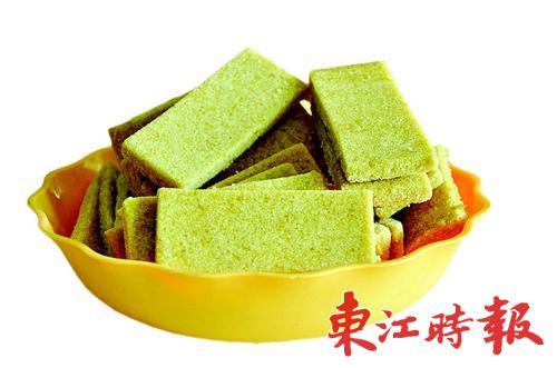 惠州过年地道美食