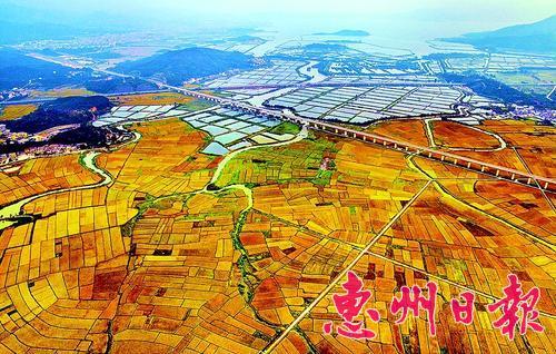 旅游频道 旅游 旅游情报    ◎名片   稔山镇,是环大亚湾新区三大起步