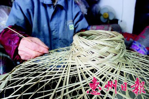 竹子花灯制作方法图解