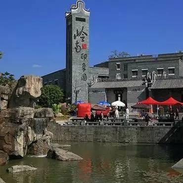 广州旅游景点大全 感受羊城之美