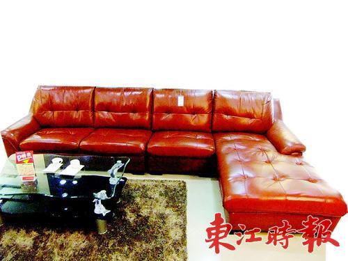d中式风格红木沙发   逛店:联大家居广场