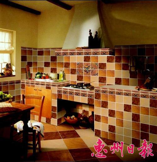囊括了英式,法式,美式,中式等多种家居风格.图片
