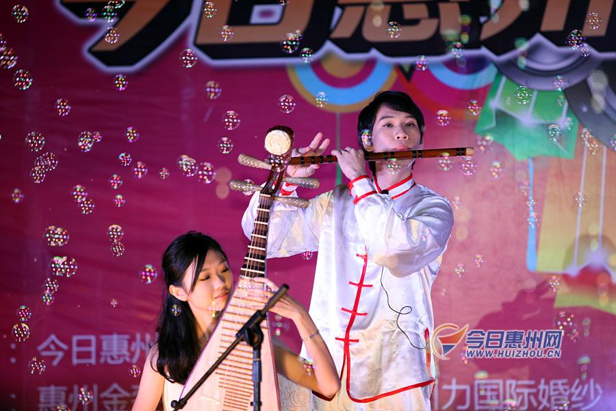 民乐好汉歌合奏曲谱