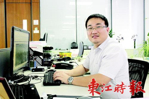 姓名:黄力   职务:德赛西威汽车电子惠州有限公司技术中心首席工程师
