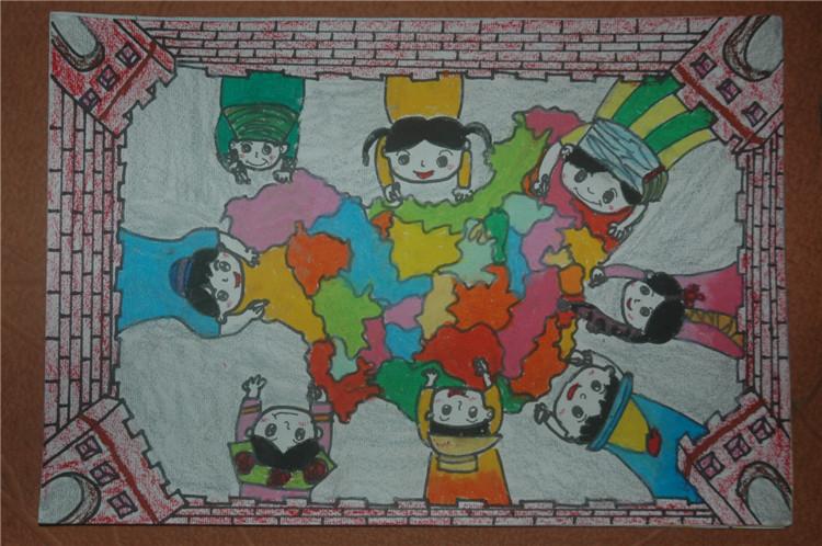 杨敏《中国梦,民族梦》
